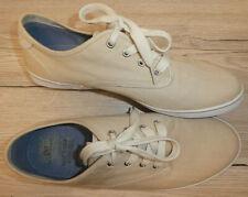 NEU !! Marc O'Polo !! Herren Stoff- Sneaker Halbschuh Gr. 41 UK 7,5 // beige
