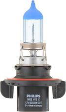 Headlight Bulb-Crystalvision Ultra - Twin Blister Pack Philips 9008CVB2