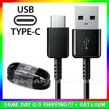 10x Samsung OEM USB-C Type-C Cable Fast Charging Cord for Galaxy S8 Note 8 LG G6