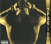 2 Pac - The Best of - Part 1 :Thug - CD Nuovo Sigillato