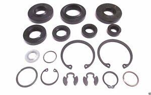 Genuine Hydro Gear 70853 Seal & Retaining Ring Kit OEM