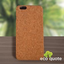 EcoQuote iPhone 6 Plus / 6s Plus Handmade Phone Case Hard PC Cork Finishing