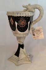 Harry Potter Ceramic Dragon Goblet 14 oz Mug Chalice Hogwarts
