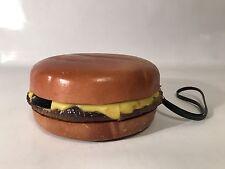 Vintage Burger King Whopper CheeseBurger Hamburger Burger Radio Windsor Rare