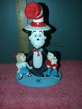 Dr. Seuss - The Cat In The Hat 2003 Bobblehead - No Box