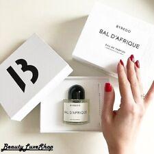 Byredo Bal D'Afrique 1.6 fl.oz /50 ml Unisex Eau de Parfum NEW!!SALE!!