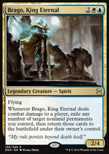 MTG BRAGO, KING ETERNAL - BRAGO, KING ETERNAL - EMA - MAGIC