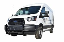 Trail-FX Black Front Runner Bumper Guard For Ford Transit 150/250/350-HD 2015-18