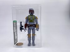 Vintage Star Wars Boba Fett Action Figure 1979 Kenner Rare Unpainted Belt