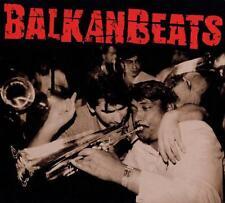 BALKANBEATS = Karandila/Legen/Bregovic/Ssassa...= ELECTRO GYPSY FOLK WORLD !!!