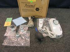 Aram Huvis Aramo Hair MDS Diagnosis Lab Test Scope System