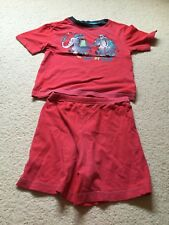 Boys Cherokee Pyjamas Age 2 to 3 Years