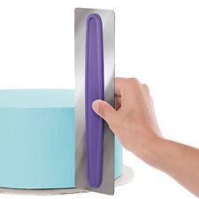 """Genuine Wilton Glaseado Decoración Pastel herramienta Sugarcraft más suave 9"""" X 3"""""""