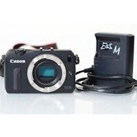 Canon EOS M 18.0MP Cámara Digital