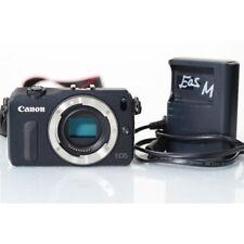Canon EOS M 18.0MP Digitalkamera