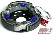 EMBRAYAGE RACING CLUTCH 107mm Scooter MBK Booster, Yamaha BWS 50 NEUF