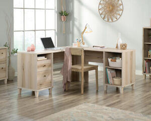 Willow Place L-Shaped Desk