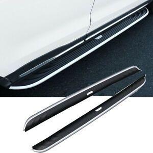 fits for Mazda CX-5 CX 5 2012-2016 Running Board Side Step Pedal Protector Bar