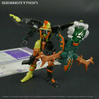 WRECKLOOSE Transformers Cybertron Scout complete +key +instructions 2005 211006A