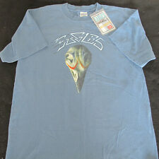 Vintage Eagles Farewell 1 All Access '03 Pass with L Tshirt From Same Tour