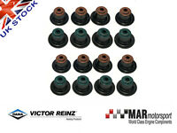 Ford Duratec 1.8 | 2.0 | 2.3 | ST150 | 2.0 EcoBoost Valve Stem Seal SET - REINZ