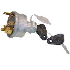 1200 0907 New Ignition Switch For Massey Ferguson 231 261 271 281 3505 3525 3545
