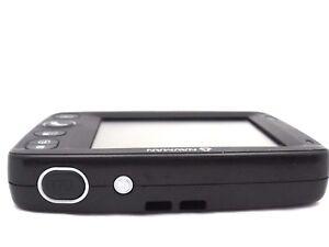 GENUINE NAVMAN N4Oi Automotive 3D GPS Navigation w/ Camera, NAVPIX, Anti-Glare,