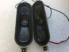 Rca 42PA30RQ TV Speakers