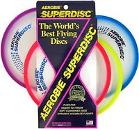 Aerobie Superdisc Flying Frisbee Disc