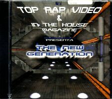 TOP RAP VIDEO IN THE HOUSE MAGAZINE  THE NEW GENERATION