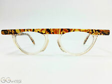 Theo BELGIUM Glasses original Eyewear rétro vintage unworn nos single piece