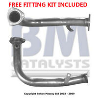 Fit with CITROEN SAXO Exhaust Fr Down Pipe 70390 1.6 (Fitting Kit Included)