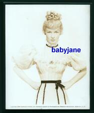 VERONICA LAKE VINTAGE 8X10 PHOTO EDITH HEAD PERIOD COSTUME 1948 SAINTED SISTERS