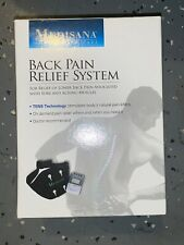 b6dd0ff7c Medisana Home Health Care Back Pain Relief System