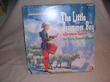 The Litte Drummer Box a Christmas Festival - Original Version TFS-4100
