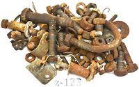 Horex Regina 400 - Erstazteile Halter Schrauben Reste Teile