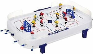 Simba 106164248 Games and More Eishockey Pro Actionspiel