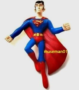 2007 SUPERMAN FLYING FIGURE ⊱Legion of Super Heroes ~ McDonalds ~ @LOOK@