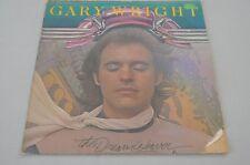 Gary Wright - Dream Weaver - Pop 70er - Album Vinyl Schallplatte LP