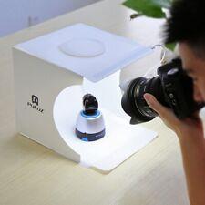 Mini Photo Studio 5V USB LED Lighting Kit Portable Folding Tent Light-Weight E3