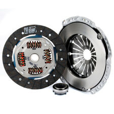 AP 3 Piece Clutch Kit 200mm Diameter VW Polo Golf Skoda Fabia Seat Ibiza