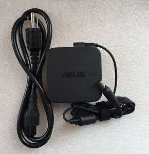 Original ASUS 65W 19V AC/DC Adapter for ASUS MX27A,MX27AQ ADP-65GD B LCD monitor