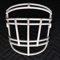 Schutt Super RJOP-DW-XL Adult Football Helmet Facemask - WHITE