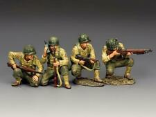 """DD327 - """"Storming the Beach"""" Set No.1 - D-Day - King and Country"""