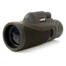 Humvee Monocular 8x42 Magnification: Outdoor Bushcraft Bird Watching Spotting Sc