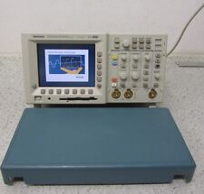 Tektronix TDS 3012B Digital Phosphor Oscilloscope 100MHz / 1,25GS/s / + Optionen