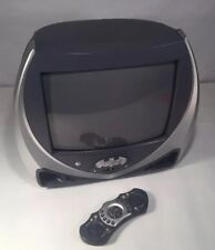 "Batman 13"" Color TV Monitor Model KSM6001 With Remote"