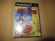 Empire Of Atlantis (ps2) - ps2 pal