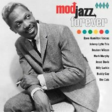 Various Artists - Mod Jazz Forever / Various [New CD] UK - Import