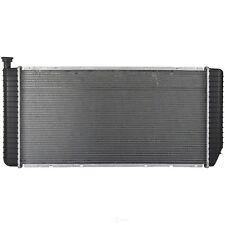 Radiator Spectra CU1693